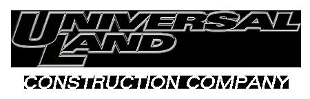 Universal Land, Inc.